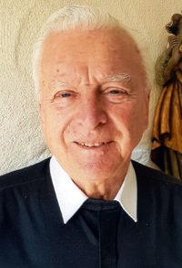 Dekan Pater Hans Müller